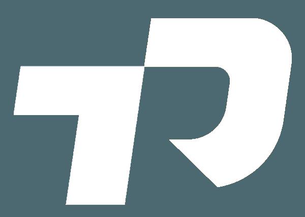 #1 Logo em Alta - White Menor